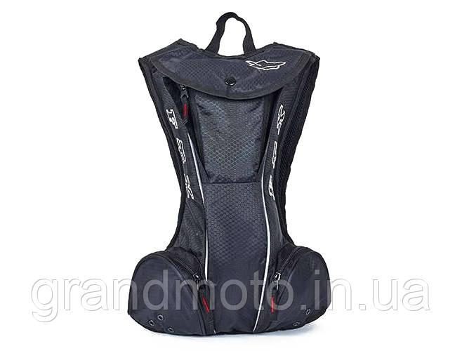 Мото рюкзак под питьевую систему (гидратор) Fox Waist