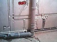 Разводка труб Водоснабжения, фото 1