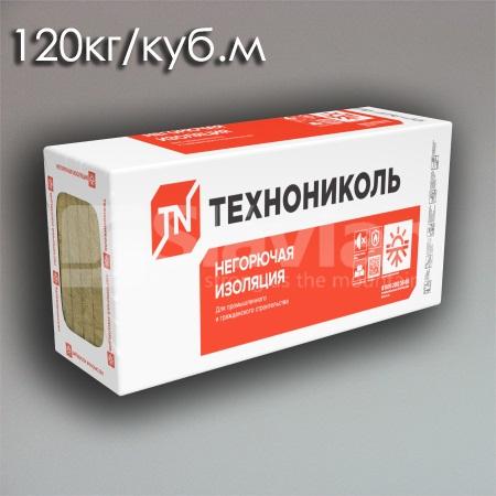 Утеплитель Технониколь «Технофас Оптима», 50мм