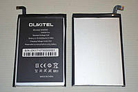 Оригинальный аккумулятор (АКБ, батарея) для Oukitel K6000 | K6000 Pro 6000mAh