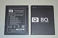Оригинальный аккумулятор (АКБ, батарея) BQS-5070 MAGIC для BQ BQS-5070 Magic 2000mAh
