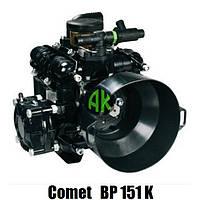 Насос мембранно-поршневий до обприскувача Comet BP 151 K | Помпи Комет