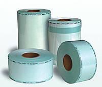 Рулон плоский для стерилизации 200 мм х 200 п/м, SOGEVA