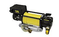 TJM TORQ 9500 SINTHETIC