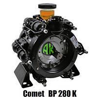 Насос мембранно-поршневий до обприскувача Comet BP 280 K | Помпи Комет