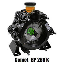 Насос мембранно-поршневой к опрыскивателю Comet BP 280 K | Помпы Комет