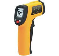 Инфракрасный термометр ( пирометр) BENETECH GM320