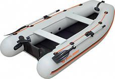 Килевая лодка Kolibri КМ-300DL, фото 2