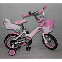 "Велосипед Crosser Kids Bike 16"""