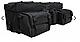 Кофр для квадроцикла ATV ткань черная 90л, фото 2