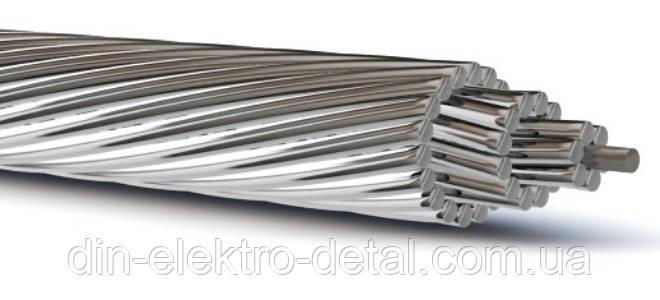 Провод алюминиевый А 450 мм