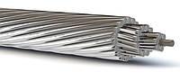 Провод алюминиевый А 630 мм
