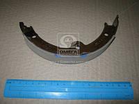 Колодка стояночного тормоза (производство Toyota) (арт. 4653030021), ACHZX