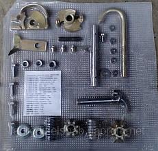 Ремкомплект вязальной секции Киргизстан ПС-1,6 АВШ 01.400