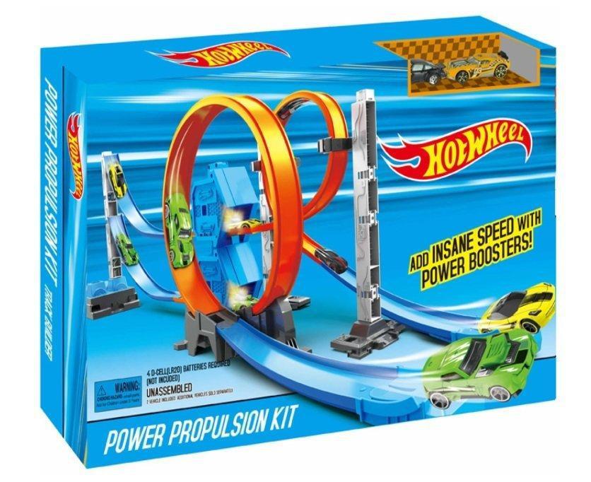 Детский трек Hot Wheels 6767