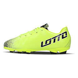 Бутсы Lotto LZG VII 700 FGT