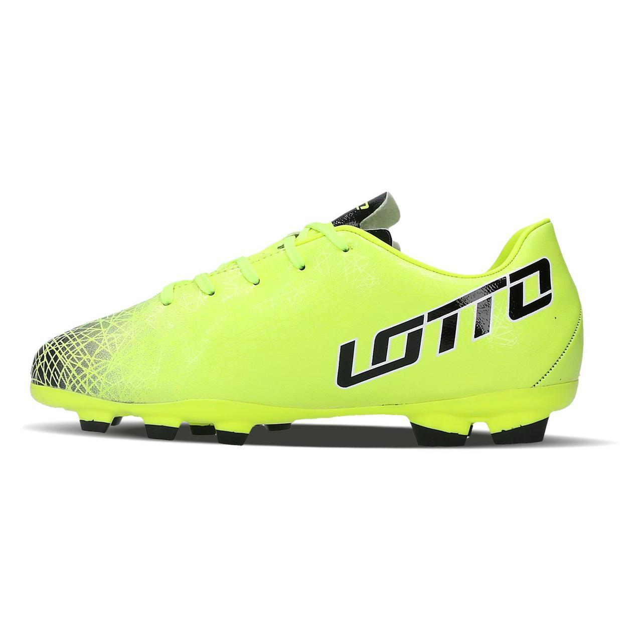 7e6df8d4 Бутсы Lotto LZG VII 700 FGT (FG-700), цена 1 250 грн./пара, купить в ...