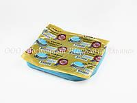 Мастика — сахарная паста Pettinice ГОЛУБАЯ 1 кг