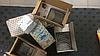 Вкладыши коренные СТD FAW 1051,41 (4D32-12) B1005980-C012