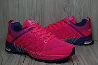 Розовые женские кроссовки Baas  36 размер, фото 1