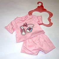 Одежда для куклы Baby Born DBJ-434A