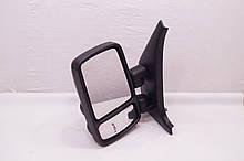 Зеркало заднего вида Рено Мастер 2 (1998-2003 г.в). Левое. Наружное. 7700352179. Франция. Б.У