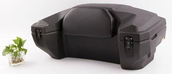 Кофр для квадроцикла ATV пластик 180л