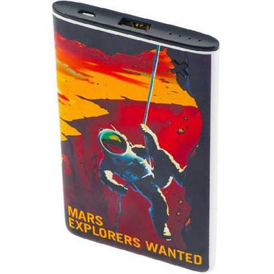 Power Bank WK Crave Mars 5000mAh