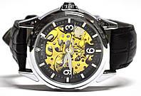 Часы механические 11