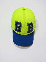 Распродажа!Детская/подростковая демисезонная бейсболка/кепка/шапка52р-56р