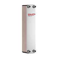 Теплообменник SWEP B25Tx10/1P-SC- S (4x1 до 54 бар)