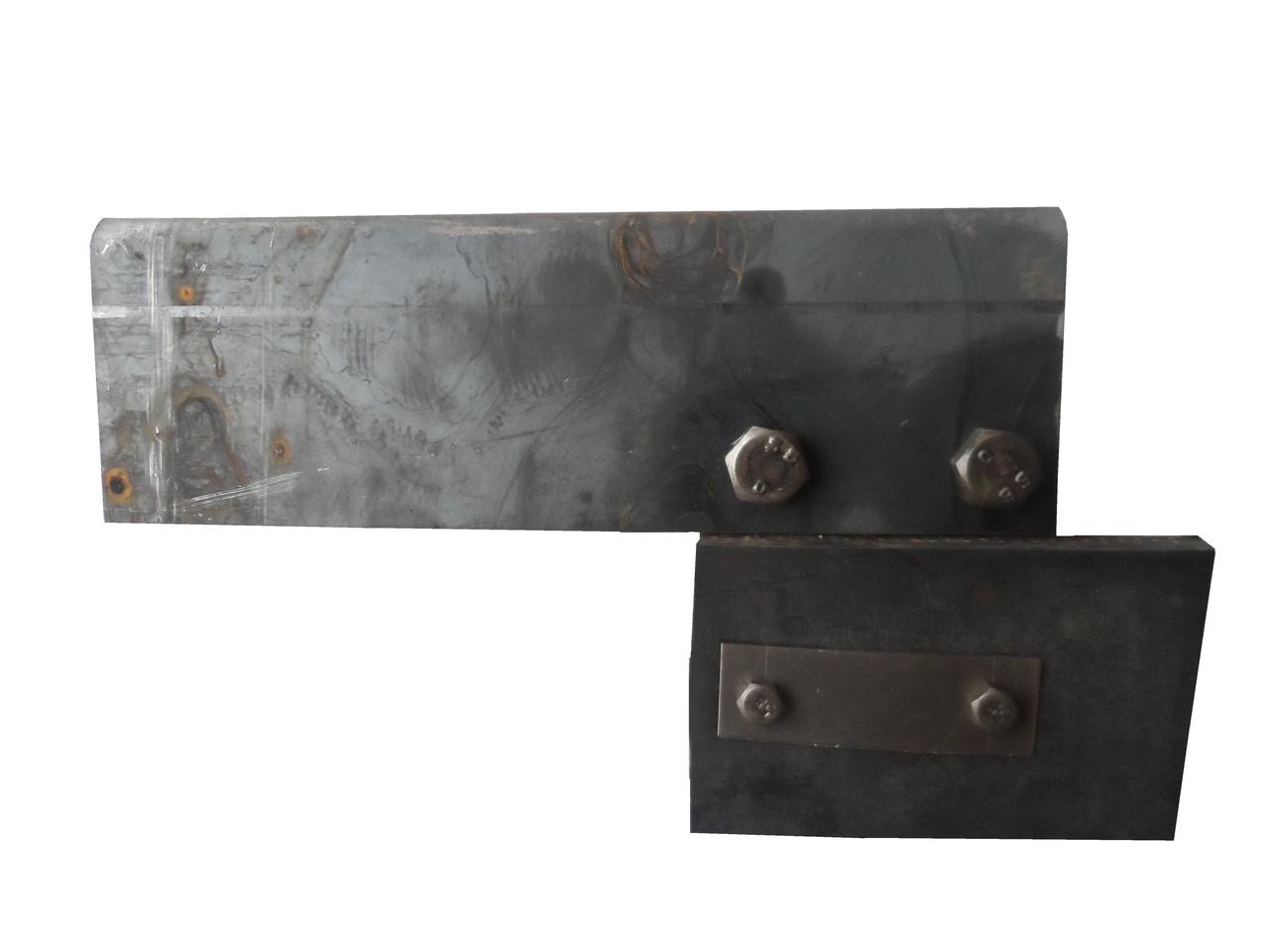 Кронштейн 02.215 с лопаткой