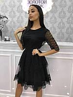 657f013e35d Платье нарядное Французское кружево