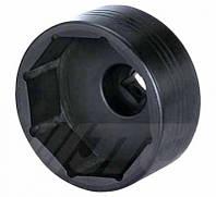 """Головка ступичная для передних колес седельных тягачей (SCANIA) 95мм 1"""" 8гр. JTC 4716 JTC, разм"""
