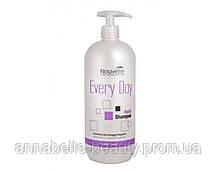Nouvelle Herb Shampoo Шампунь для ежедневного применения 1000 мл