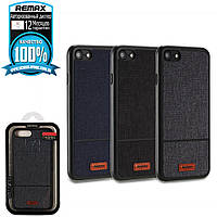 Чехол Remax Fabric Series Case для iPhone 7/7 Plus