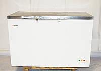 Морозильный ларь-ящик Elcold EL 45 б/у, фото 1