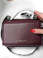 Модная мини-сумка через плечо Pandora Box люкс копия, кожа.