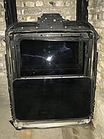 Люк bmw e53 x-series со стеклом