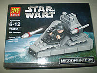 Истребитель Star Wars
