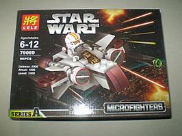 Star Wars Винищувач