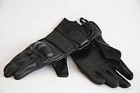 Перчатки Спецназ с пальцами с косточками