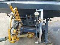 Разбрасыватель минеральных удобрений (РУМ) Bogballe