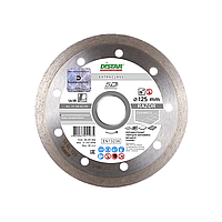 Алмазный диск Distar 1A1R 125 x 1,6 x 10 x 22,23 Razor 5D (11115062010), фото 1