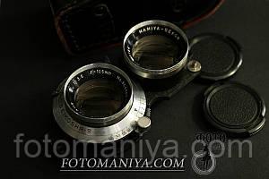 Mamiya-Sekor 105mm f3,5 for Mamiya series C