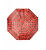 Зонт красный женский Susino