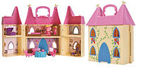 Королевский замок свинки Пеппы, фото 1