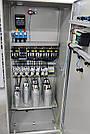 Автоматическая конденсаторная установка компенсации реактивной мощности, фото 3