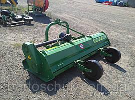 Подрібнювач (мульчувач) універсальний STEP P-280, фото 3