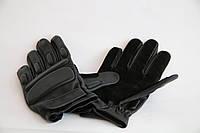 Перчатки Спецназ с пальцами